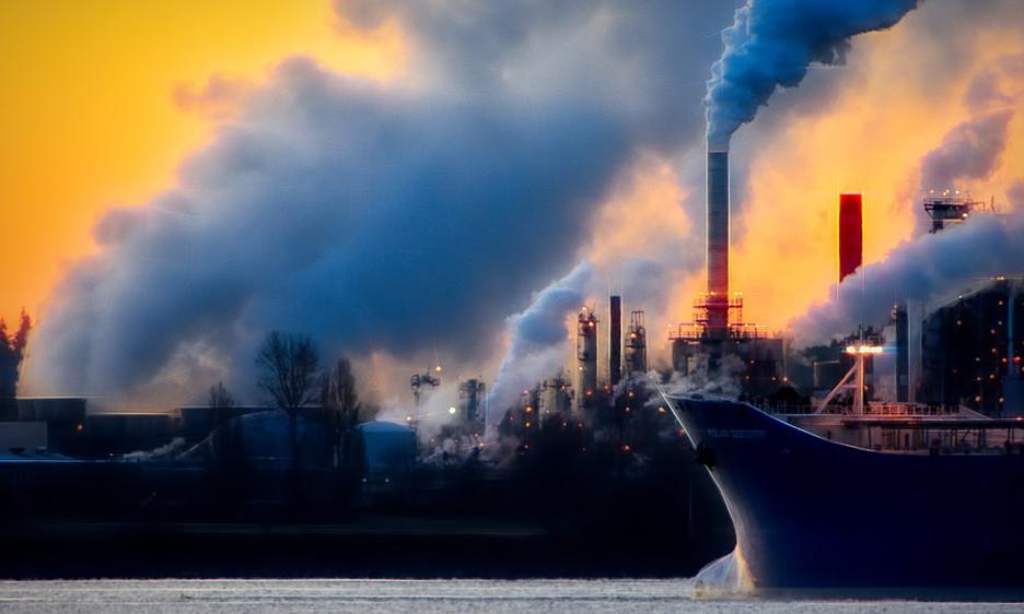Gases que dañan capa de ozono son culpables del calentamiento global