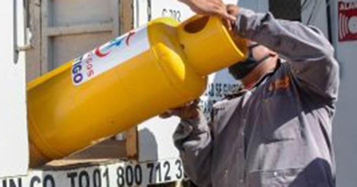 Se niegan gaseras de Estado de México y Tamaulipas a ser verificadas por la Profeco