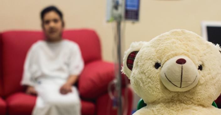 Comenzarán programa piloto para monitorear tratamiento de niños con cáncer