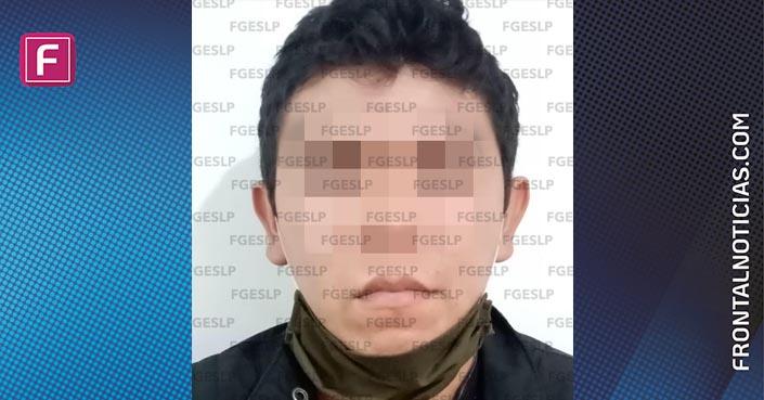 Hombre atacó sexualmente a una niña de 13 años