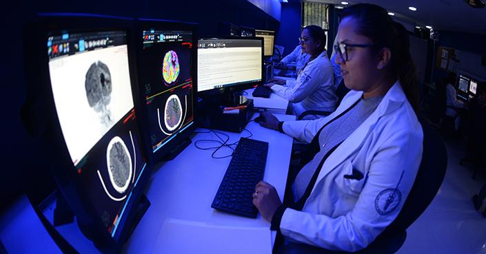 Cada vez más el futuro de la salud está en el uso de las tecnologías digitales