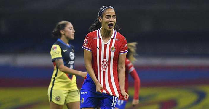 Logra la Liga MX Femenil un crecimiento de 3.6 millones en audiencia