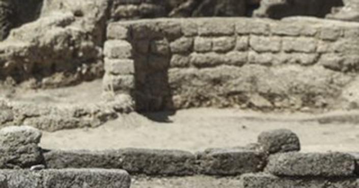 """Revelan más detalles de """"La deslumbrante Aten"""", ciudad faraónica en Egipto"""