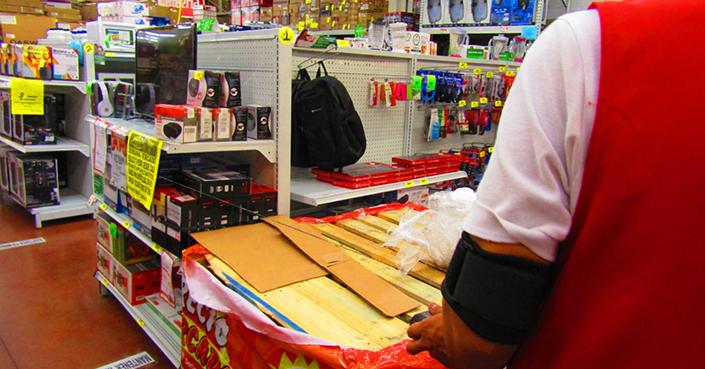 Pide Profeco detener revisión de comprobantes de compra a consumidores