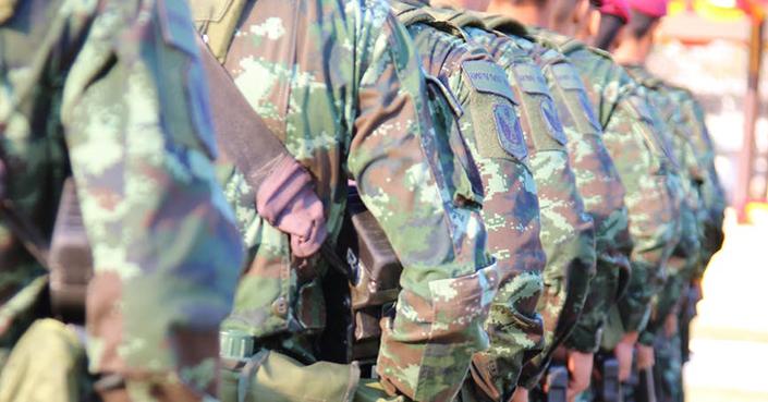 Podría haber riesgos de retirar las tropas de EU en Afganistán
