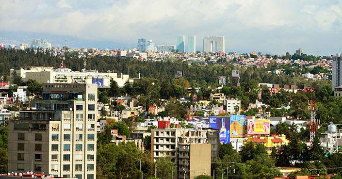 Más agua, alimentos y energía es consecuencia de una mayor urbanización