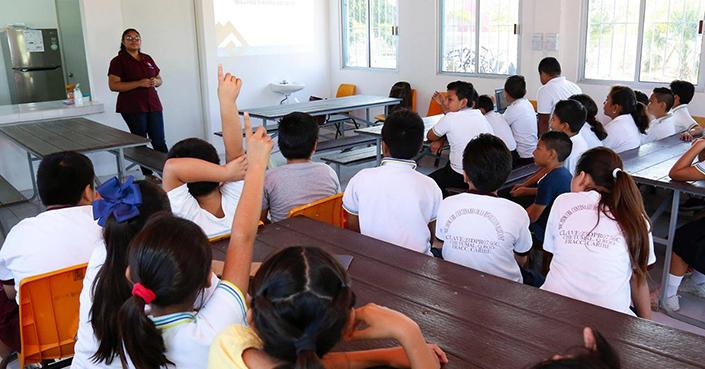 Según estudio, es difícil garantizar el regreso a clases seguro en escuelas