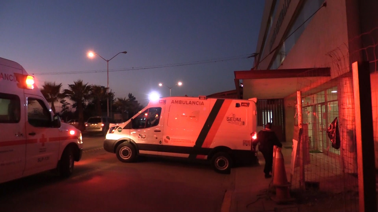 Hospital Rioverde